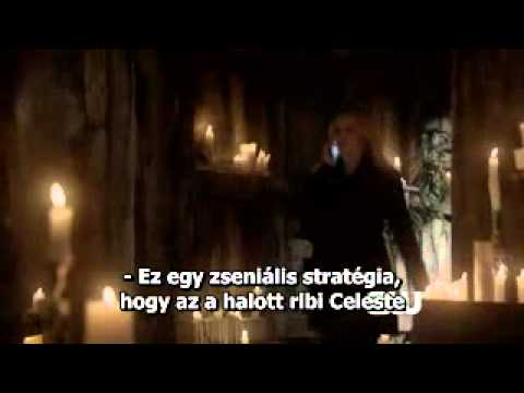 The Originals 1x16 Webclip #2   Farewell to Storyville (hun sub)