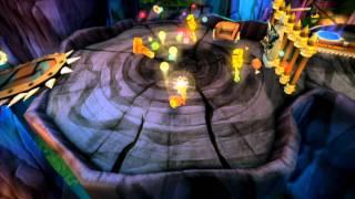 Skylanders Giants (Wii) Reveal Trailer
