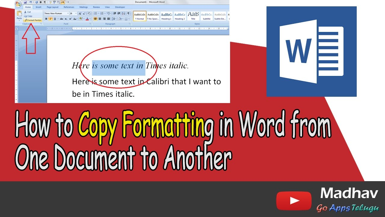 what is another word for document