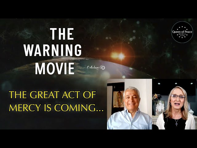 Help The Warning Movie Happen! The World Needs to Prepare Now.