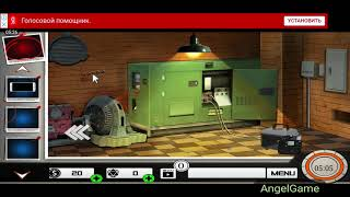 101 Bank Robbery Escape – White Collar Wolves Level 9 (CAMBODIA)