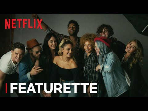 Westside | Featurette: Meet the Cast [HD] | Netflix
