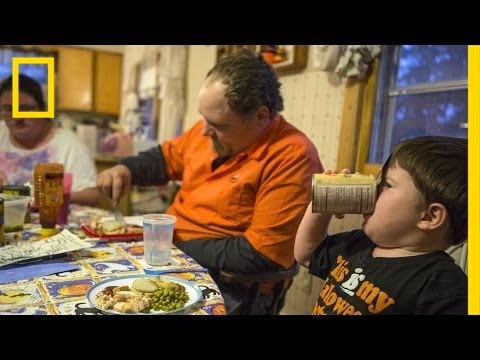 A Family Faces Food Insecurity in America's Heartland | National Geographic