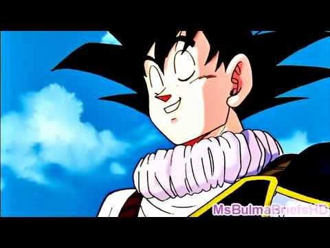 How Goku Escaped Planet Namek