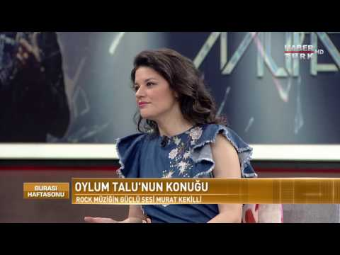 Burası Haftasonu - 10 Haziran 2017 (Murat Kekilli)