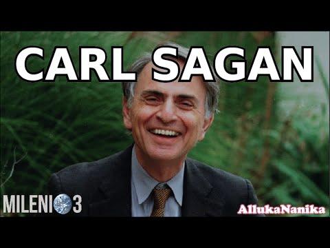 Milenio 3 - Carl Sagan