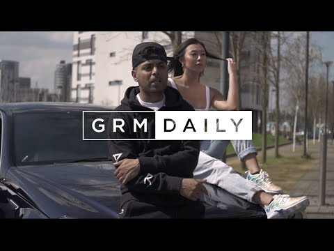 Sar - Mine (Prod By. Eli T) [Music Video] | GRM Daily