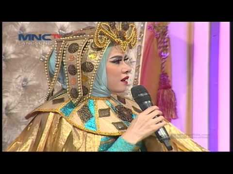 Kejutan Mistery Guest untuk Inul Daratista - Ratu Dendang (12/10)