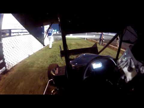 Nobles County Speedway Feature Win