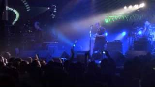 New Order - The Perfect Kiss [Live in Glasgow]
