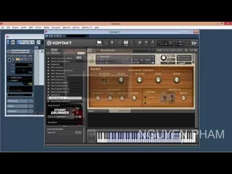 Kontakt Factory Library Review Part 1