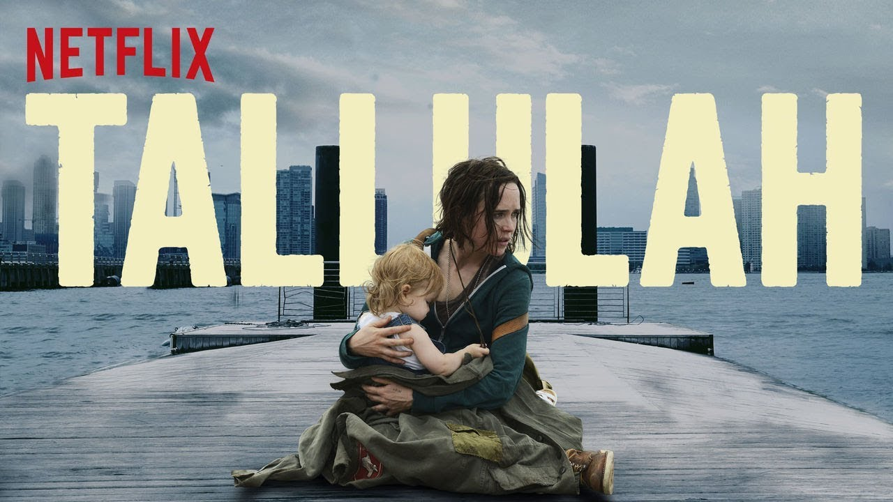 Tallulah (2016) Trailer Latino NETFLIX - YouTube