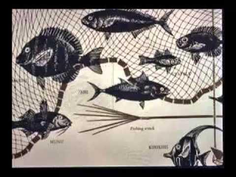 Ancient Hawaiian Fishing