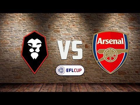 salford-city-vs-arsenal-|-carabao-cup-#25-salford-city-fifa-20-modo-carrera-manager-realista