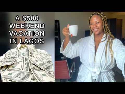 Download LIVING IN LAGOS #10- LIVING MY BABY GIRL LIFE IN LUXURY MARRIOTT BONVOY HOTEL in LAGOS CITY🇳🇬