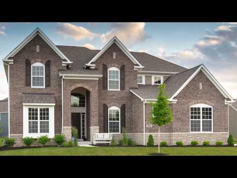 M/I Homes Indianapolis | New Plans. New Communities. New Home.