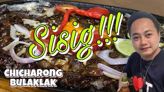 How to Cook Siṡig Chicharon Bulaklak | Pork Mentesery Sisig | Chicharon Bulaklak Recipe