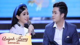 Cặp Đôi Vàng Thiên Quang & Quỳnh Trang khiến cõi lòng fan tan nát với ca khúc mới buồn tê tái