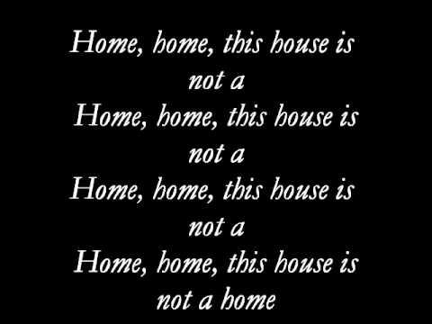 Three Days Grace - Home Lyrics