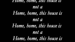 Three Days Grace - Home Lyrics