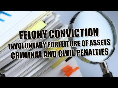 DC Tax Attorney - Undisclosed Offshore Accounts
