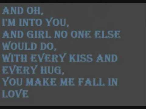 With You- Chris Brown [Lyrics]