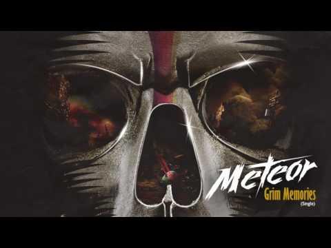 Meteor - Grim Memories [Official audio] (FREE DOWNLOAD)