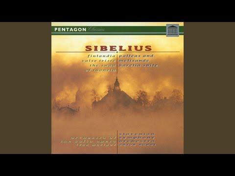 Karelia Suite, Op. 11: No. 3 Alla Marcia