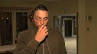 CSI: NY - Behind The Scenes Featuring Skeet Ulrich