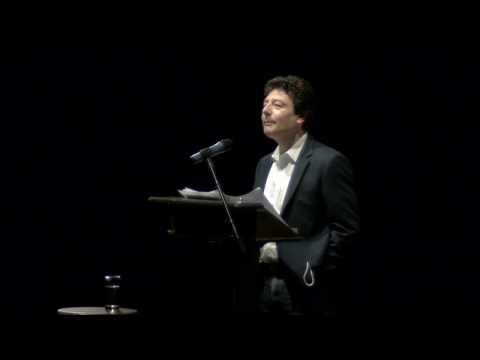 Shakespeare Theatre Association Conference 2014 Keynote | Stratford Festival
