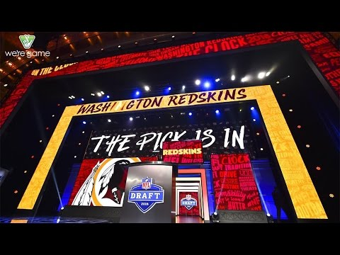 The Redskins Report: Washington Redskins 2017 Offseason Moves & Draft Strategy