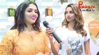 Actress Sunaina  Launch Tea Trails Café At Anna nagar