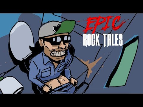 Body Count's Ice-T Almost Loses His S**t - Epic Rock Tales