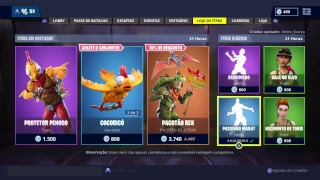 FREE DANCE RUNS BEFORE IT COMES OUT!!! -Fortnite Battle Royale