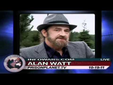 [1 of 3] Alan Watt - Scientific Socialism [19th Oct, 2011]