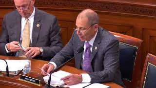 Curtis Testimony on SPEED Act - Natural Resources June 20, 2018