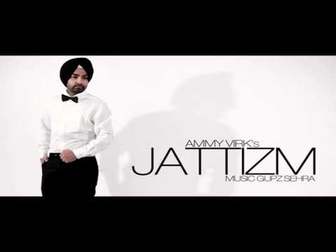 Jattizm Audio Jukebox | Ammy Virk | Full Album | Best Album of The Year