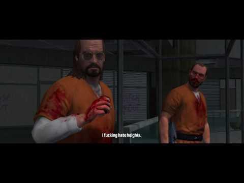 Kane & Lynch: Dead Men -02- Trial |