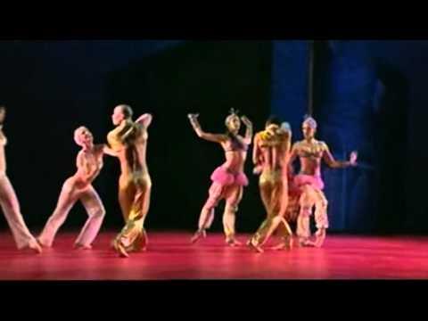 SHEHERAZADE / les ballets de Monte-Carlo / Jean-Cristophe MAILLOT