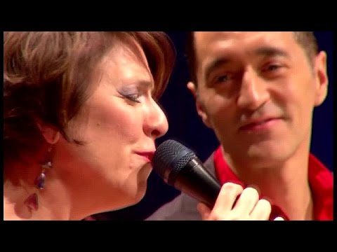 """Wichita Lineman"" - hr-Bigband feat. Kate McGarry & Theo Bleckmann"