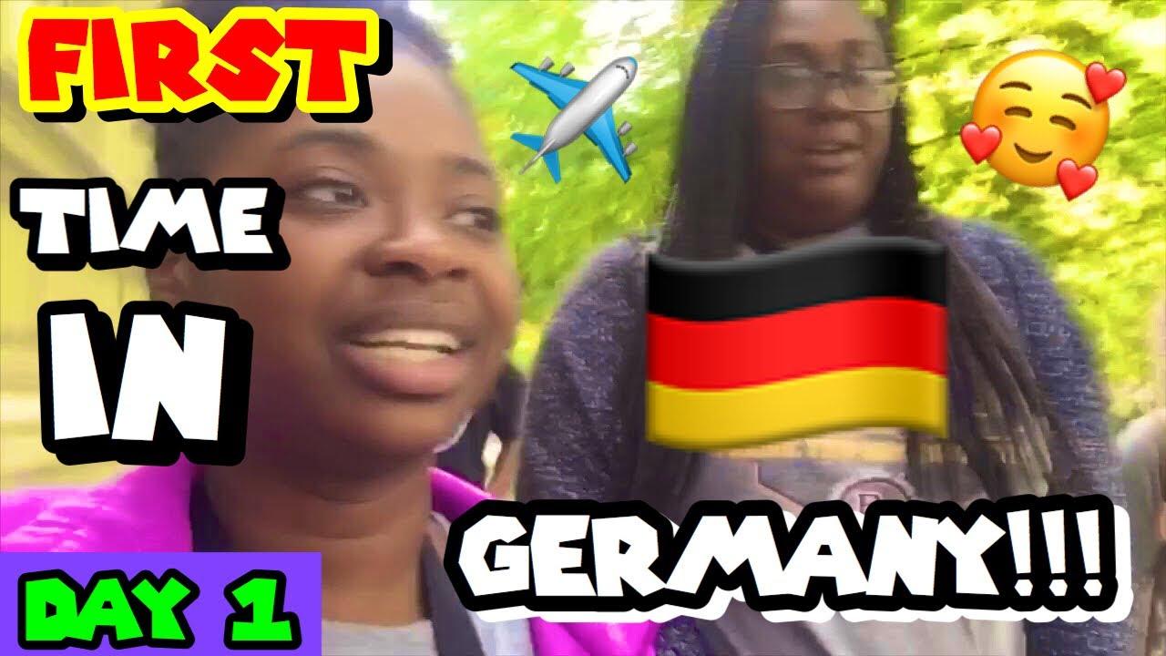 Amazing In Deutsch