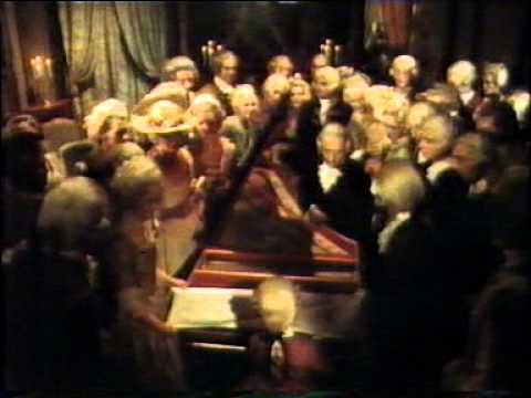 Mozart Cap 1 Serie TV 1982 Marcel Bluwal en Español