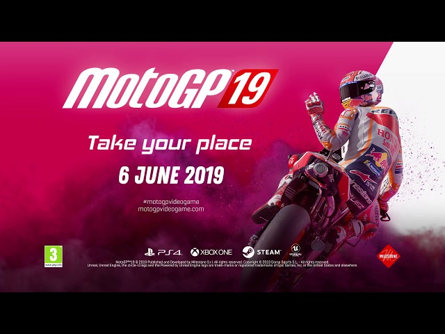 MotoGP™19 - Multiplayer Features