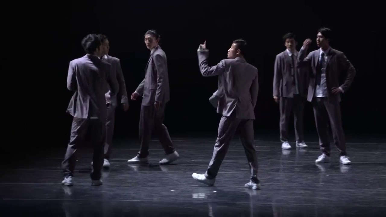 Download Modern Table   Men of Steel Theatre Ver  Choreographed by KIM Jae duk