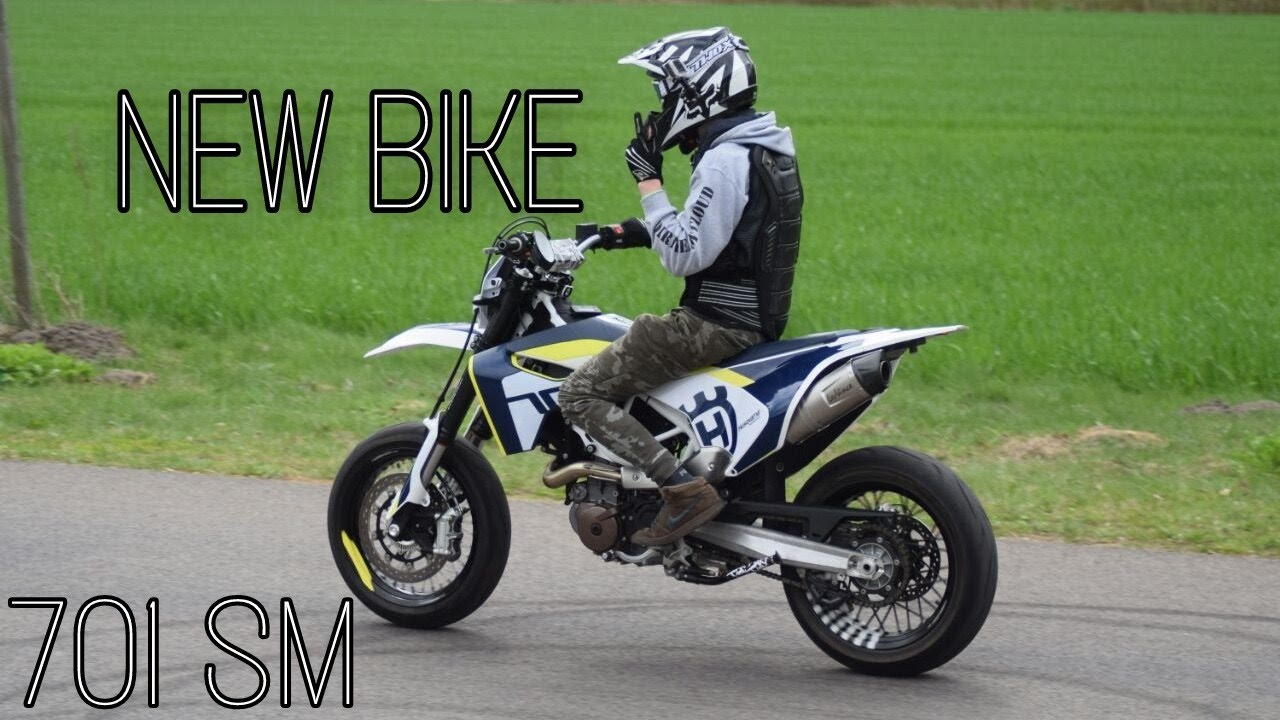 husqvarna 701 sm new bike show of bikepoorn youtube. Black Bedroom Furniture Sets. Home Design Ideas