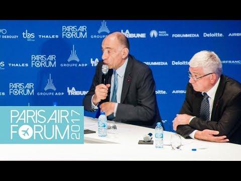 PARIS AIR FORUM | Quelle libéralisation pour demain ?