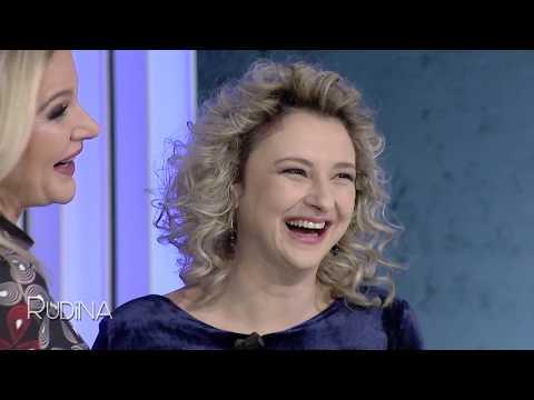 Rudina - Erisa Xhixho: Ju rrëfej pritjen e ëmbël të vajzës sime! (29 dhjetor 2017)