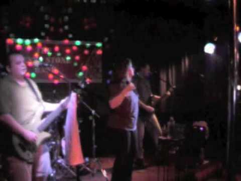 The Jenna Stone Band