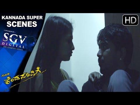 Malasri Bathroom Comedy Scene Nanjundi Kalyana Kann