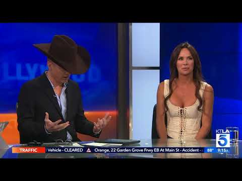 Debbe Dunning Shares Her Love For Horses and Dude Ranches